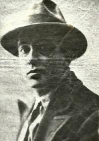 Manuel Lustres Rivas (Riveira 1888-Redondela 1936)