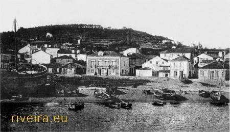 1914 Porto de Riveira