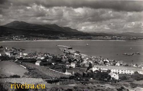 1950 aprx Riveira