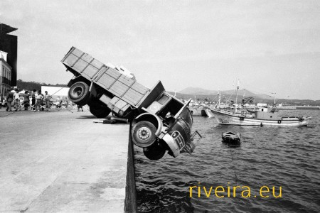 1965 Accidente Portuario -