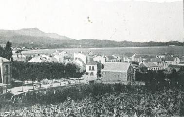 Riveira Campo do Fraile 1925