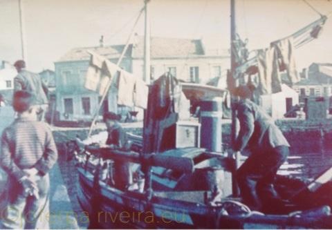 1940 Muelle de Colón. Riveira. Arq.Joferpa .EW.