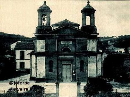 1925 Igrexa Riveiraw
