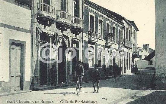 1930 Riveira Floridablanca
