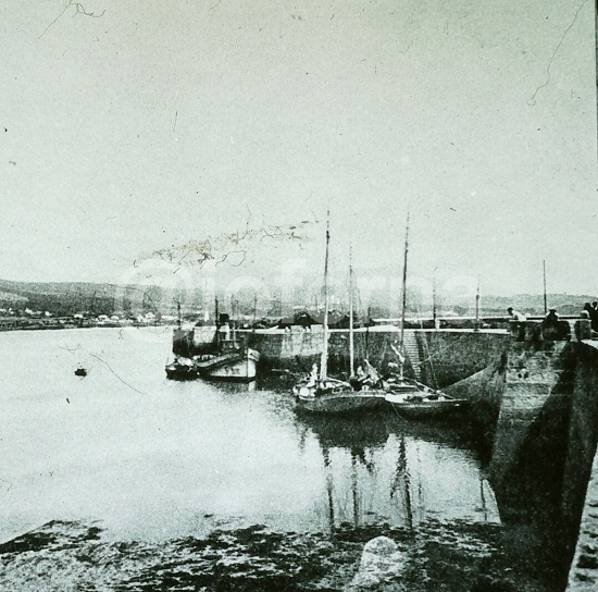1930 Riveira peirao
