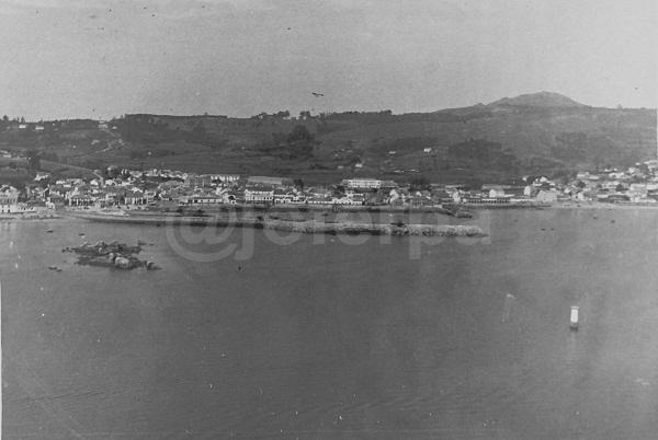 1960 Riveira. Vista aerea