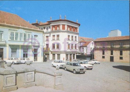 1972 Riveira Praza de Otero Goyanes