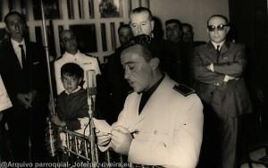 Alcalde Felix Garcia Arriaga