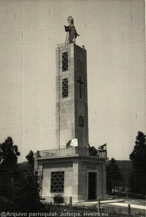 Monumento inauguracion @Arquivo parroquial- Joferpa riveira.eu 4A