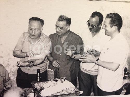 1970 Riveira Festa da Dorna