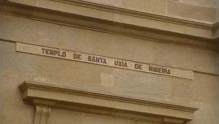Templo Ribeira