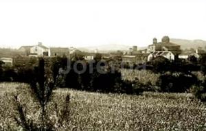 San Mariño de Oleiros