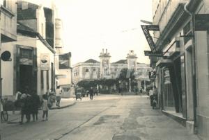 1965 Santa Uxía de Riveira Rosalia Castro