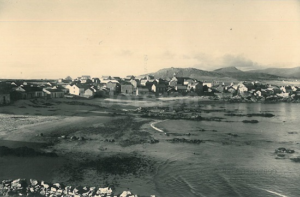 1960 Corrubedo