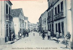 1925 Riveira Rúa Venecia