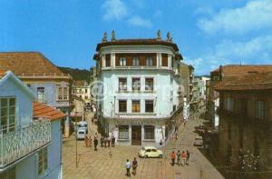 1970 Praza Otero Goyanes WM