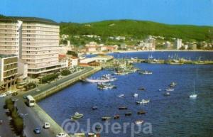 1980 Riveira Dique